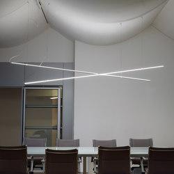Lancia | Suspended lights | EGOLUCE
