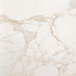 Roma Diamond Calacatta Porcelain Stoneware | Ceramic tiles | Fap Ceramiche
