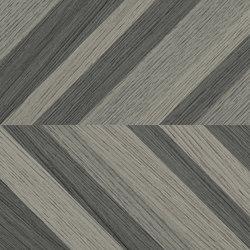 Lamelle Canaletto Chevron | L30120CC | Lastre | Ornamenta