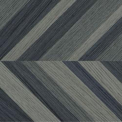 Lamelle Wenge Chevron | L30120WC | Lastre | Ornamenta