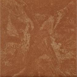 Futuro Anteriore Rosso | F2525RO | Baldosas de suelo | Ornamenta