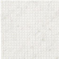Roma Diamond Carrara Micromosaico | Floor tiles | Fap Ceramiche