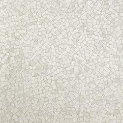 Roma Diamond Frammenti White | Carrelage céramique | Fap Ceramiche