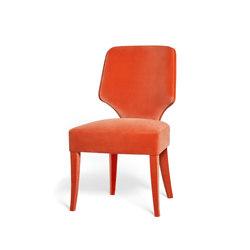 Melody | Chair | Stühle | MUNNA