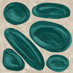 Manifesto Menta positive | MA2020MP | Ceramic tiles | Ornamenta
