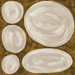 Manifesto Cedro negative | MA6060CN | Keramik Platten | Ornamenta