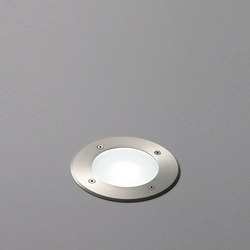 Jago | Outdoor recessed floor lights | Aqlus