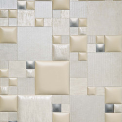 Marque | New Mexico | Leather tiles | Pintark