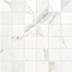 Roma Diamond Statuario Macromosaico | Keramik Fliesen | Fap Ceramiche