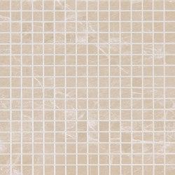 Roma Diamond Beige Duna Mosaico | Ceramic tiles | Fap Ceramiche