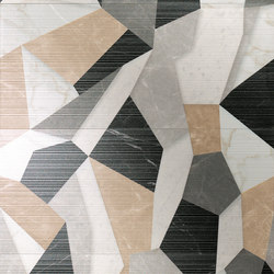 Roma Diamond Caleido | Ceramic tiles | Fap Ceramiche