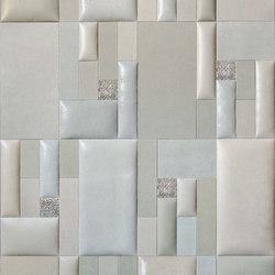 Marque | Tokyo Mini | Leather tiles | Pintark