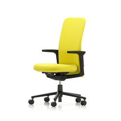 Pacific Chair medium back | Chairs | Vitra