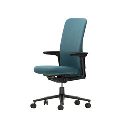 Pacific Chair medium back | Sedie | Vitra