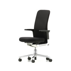 Pacific Chair medium back | Chaises | Vitra