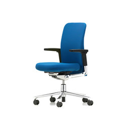 Pacific Chair low back | Sillas de oficina | Vitra