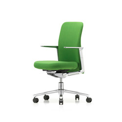 Pacific Chair low back | Task chairs | Vitra