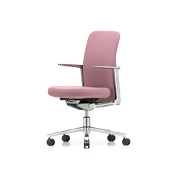 Pacific Chair low back | Chaises de travail | Vitra