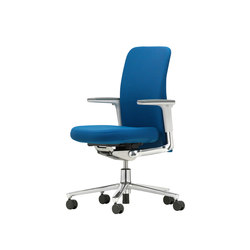 Pacific Chair low back | Arbeitsdrehstühle | Vitra