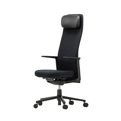 Pacific Chair high back | Sillas | Vitra