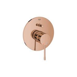 Essence Single-lever bath mixer | Bath taps | GROHE