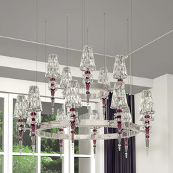 Lula Passement Bespoke Dining | Lustres / Chandeliers | Windfall