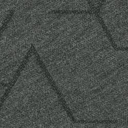Flotex Planks   Triad silver   Quadrotte / Tessili modulari   Forbo Flooring