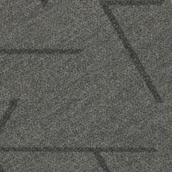 Flotex Planks   Triad taupe   Quadrotte / Tessili modulari   Forbo Flooring
