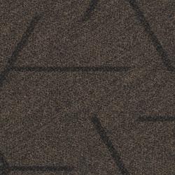 Flotex Planks | Triad bronze | Carpet tiles | Forbo Flooring