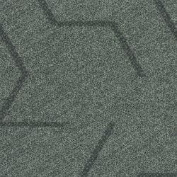 Flotex Planks | Triad mint | Carpet tiles | Forbo Flooring