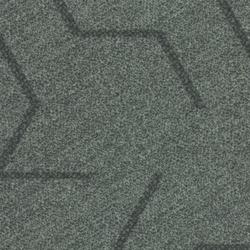 Flotex Planks   Triad mint   Teppichfliesen   Forbo Flooring