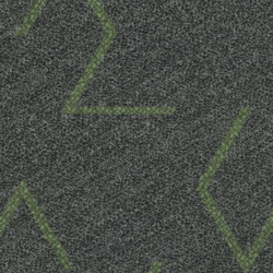 Flotex Planks | Triad green line | Carpet tiles | Forbo Flooring