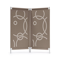 Room divider Stamp | Folding screens | HEY-SIGN