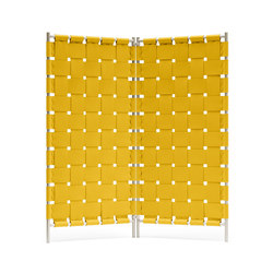 Paravent woven | Space dividers | HEY-SIGN