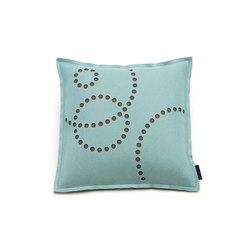 Cushion Stamp round | Cushions | HEY-SIGN