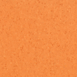 Sphera Element tangerine | Synthetic tiles | Forbo Flooring