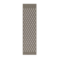 Curtain Grate | Tejidos para screen | HEY-SIGN