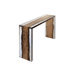 Bricola | Bent Console | Console tables | Alcarol