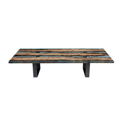 Bricola | Chimenti Low Table | Coffee tables | Alcarol