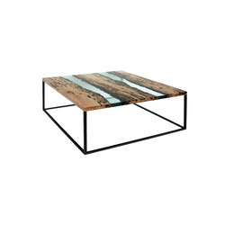 Bricola | Jetty Coffee Table | Tables basses | Alcarol