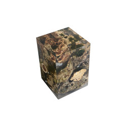 Bedrock | Floating Karst | Stools | Alcarol