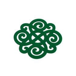 Untersetzer Celtic | Untersetzer | HEY-SIGN
