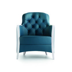 Euforia 00142K | Poltrone lounge | Montbel