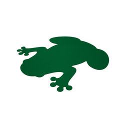 Rugs figurative, frog | Rugs / Designer rugs | HEY-SIGN