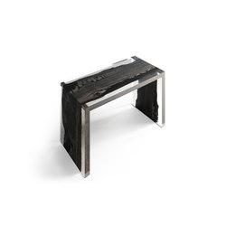 Peatland | Bench | Taburetes | Alcarol