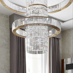 "Bespoke Chandelier ""Jewel Special"" 