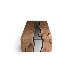 Undergrowth | Avalanche Coffee Table | Tavolini salotto | Alcarol