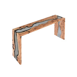 Undergrowth | Avalanche Console | Tables consoles | Alcarol