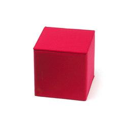 Sitzmöbel Quart | Poufs / Polsterhocker | HEY-SIGN