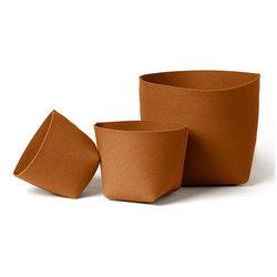 Silo | Plant pots | HEY-SIGN